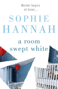 cover of a room swept white by sophie hannah